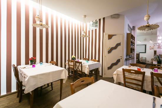 Osteria Della Corte, Borgomanero
