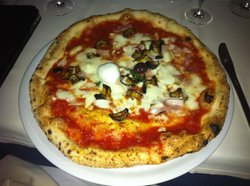 Ristorante Pizzeria La Curva, Cerano