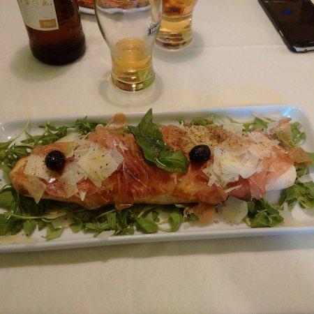 Pizzeria La Vesuviana, Cerano