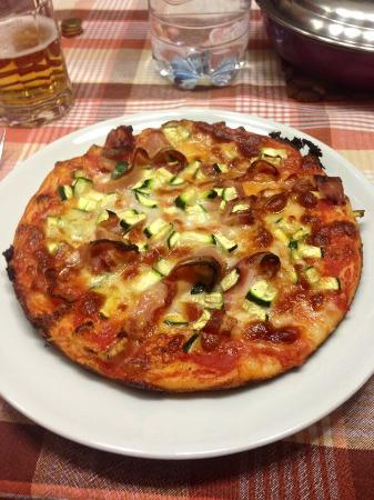 Old Style Pizza D'asporto, Romagnano Sesia
