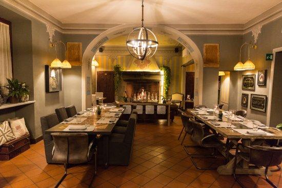 Q33 Bistrot & Restaurant, Sillavengo