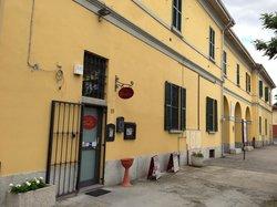 Trattoria Santini, Trecate