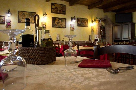 Foto del ristorante BADDY'S