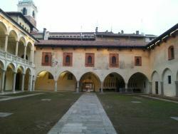 Il Broletto Food & Drink, Novara