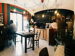 Taverna Dal Barton, Grignasco