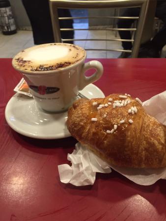La Brasiliana Cafe, Novara