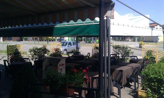 Ristorante Pizzeria Italia, Carpignano Sesia