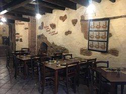 Foto del ristorante SA MATRACCA