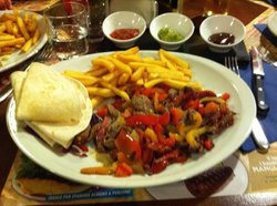 Texas Grill Steak House, Marano Ticino