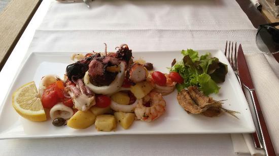 Ll Cortile Cafe, Novara