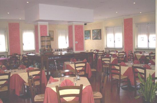 Ristorante Pizzeria I Ronchi, Ghemme