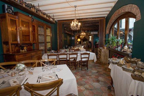 Osteria Picchetta, Cameri