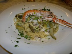 Scialone Risto Cafe', Novara