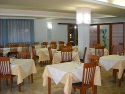 Foto del ristorante MONTE SIRAI HOTEL