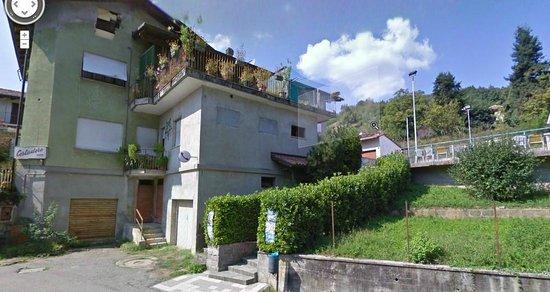 Trattoria Penne Nere, Grignasco