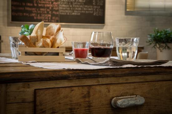 Ristorante Vineria Kabiria, Borgomanero
