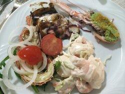 Foto del ristorante SA COCIULA IMBRIAGA