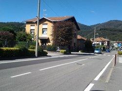 Glamour Cafe', San Maurizio d'Opaglio