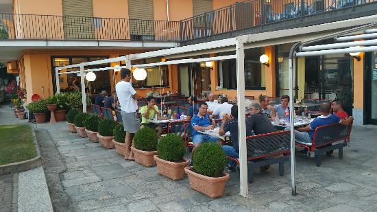 Ristorante Hotel Roma Gattico, Gattico