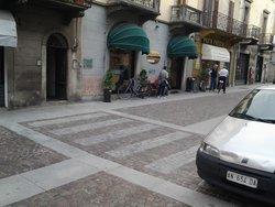 Oltre Al Pane, Borgomanero