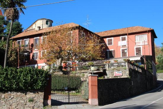 La Taverna Del Gufo, Dagnente
