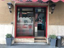 Saloon Cafe Di Sai Andrea, Novara