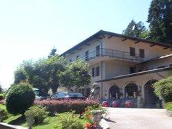 Hotel Madonna Di Luciago, Armeno