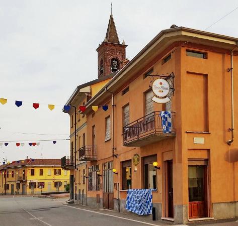 Tiger Pub, Sozzago