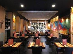 Foto del ristorante FRATELLI LA BUFALA - Potenza