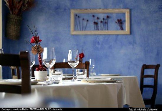 Taverna Del Gufo, Occhieppo Inferiore