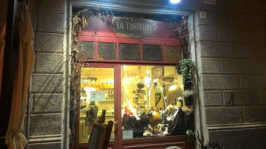 La Torteria, Biella