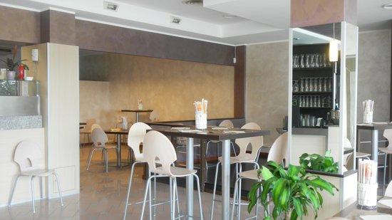 Pizzeria Paradiso, Quaregna