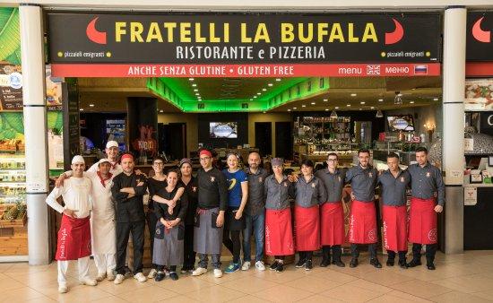 Foto del ristorante FRATELLI LA BUFALA - Rimini Le Befane