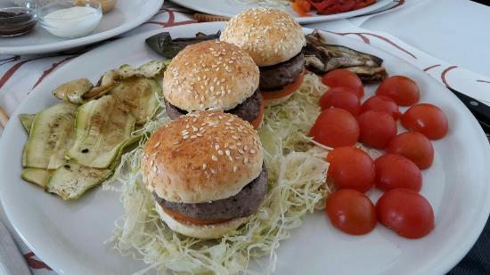 Foto del ristorante Le Village