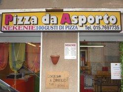 Foto del ristorante Pizzeria Nekenie