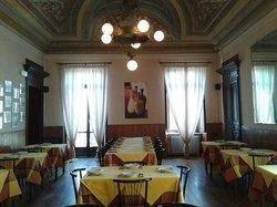 Ristorante Bar Del Santuario, Graglia