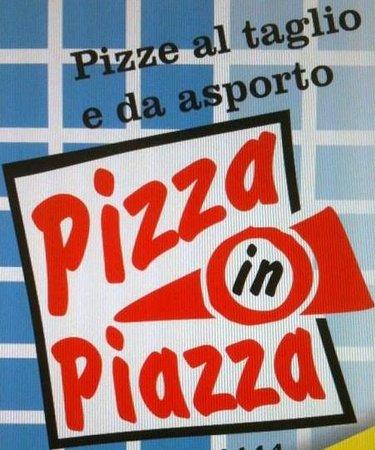 Foto del ristorante PIZZA IN PIAZZA