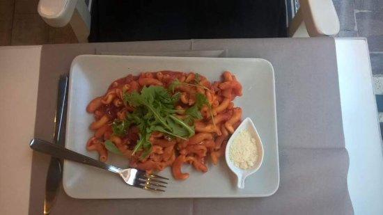 Foto del ristorante Itaka Kaffe Ristorante Greco