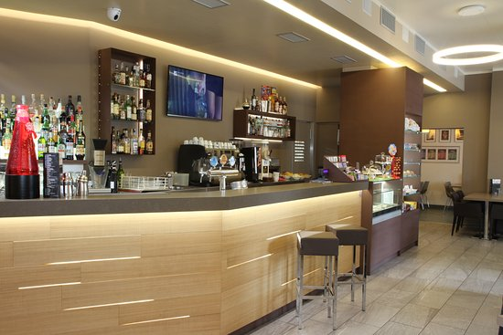 Mixer Bar, Mongrando