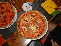 Pizzeria Gatto Matto Eleda Sas, Occhieppo Inferiore