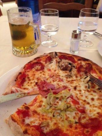 Ristorante Pizzeria Da Enzo, Biella