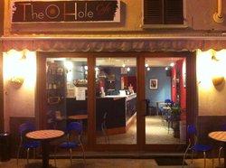 The Hole Cafe, Biella