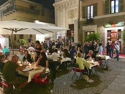 Foto del ristorante Osteria del Diavolo