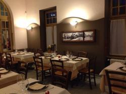 Ristorante Brasserie La Carrozza, Asti