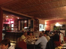 Osteria Del Rooster, Montemagno