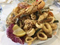Foto del ristorante TRE SCALINI