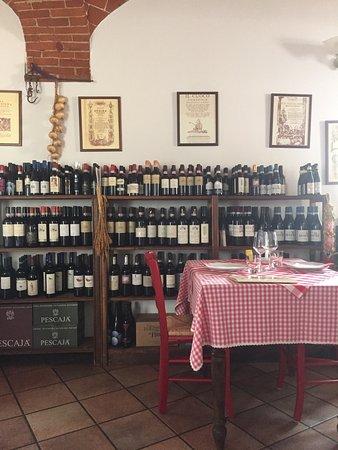 Osteria Dell'eremita, Castell'Alfero