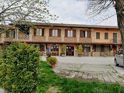 Vecchio Torchio, Canelli