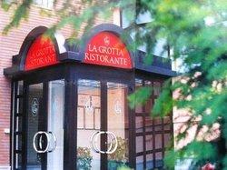 Restaurant La Grotta, Asti
