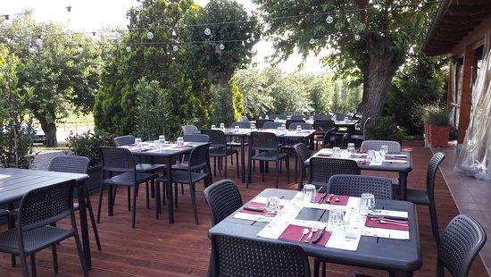 L'ambaradan Pizzeria Ristorante, Nizza Monferrato